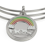 frontrainbowbridgebangle