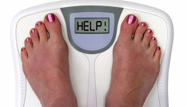What to do if you are struggling to lose weight